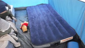 INTEX air mattress twin size for Sale in Vancouver, WA