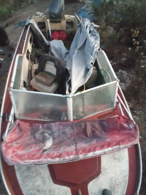 Speed Boat/fishing boat for Sale in Vallejo, CA
