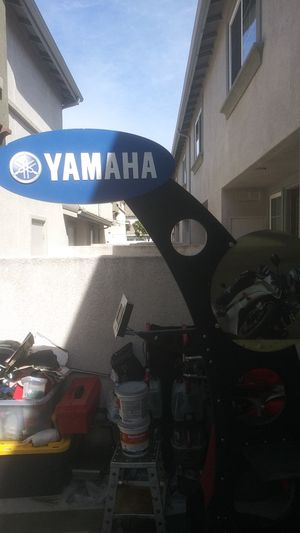 Motorcycle stand for Sale in Whittier, CA