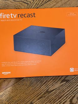 Fire Tv Recast for Sale in Brooklyn,  NY