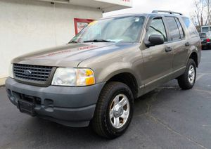 2003 Ford Explorer XLS 4dr SUV for Sale in Columbus, OH
