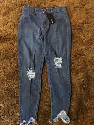 Fashion Nova jeans for Sale in Aurora, IL