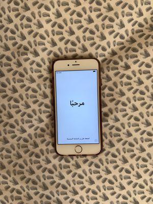 iPhone 6s rose gold for Sale in Alafaya, FL