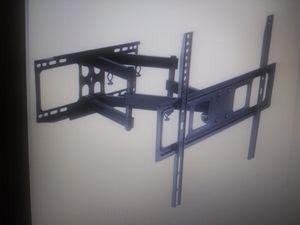 """Tv wall mount full motion swivel 32-65"""" for Sale in Avondale, AZ"""
