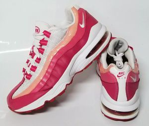 Nike Air Max '95 Running Shoes Sz 5.5Y Womens 7 for Sale in Inman, SC