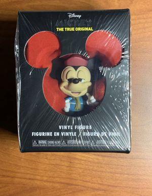 FUNKO Disney MICKEY True Original 90 yrs THE PAUPER MICKEY Vinyl Mini Figure for Sale in Melrose, TN