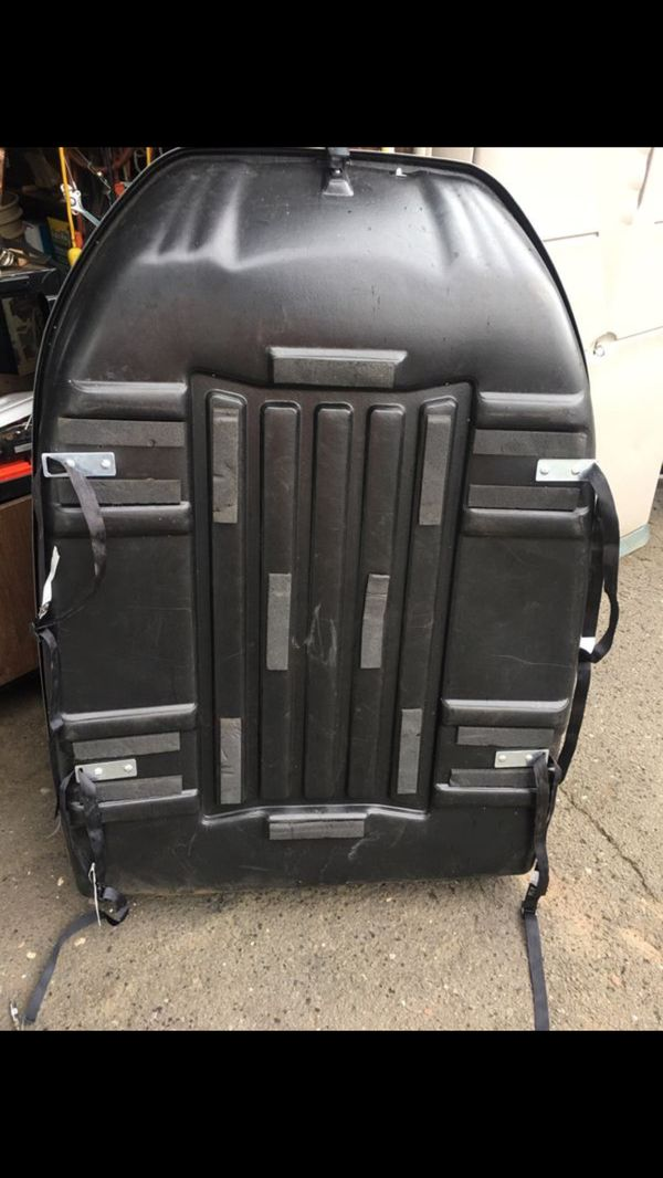 Explore travel sport rack used great condition
