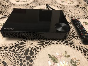 Samsung DVD Player for Sale in Alexandria, VA