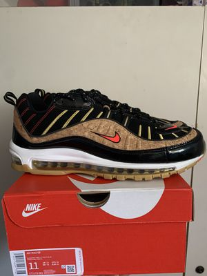 """NIKE AIR MAX 98 """"CORK"""" size 11 for Sale in Los Angeles, CA"""