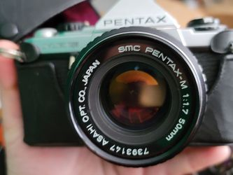 Vintage Pentax Camera for Sale in Attleboro,  MA