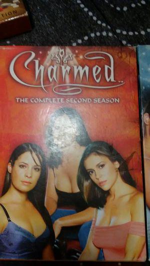 Charmed season 2-6 for Sale in Johnston, RI