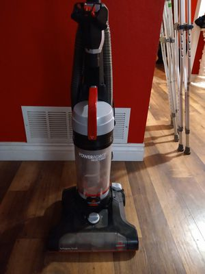 Bissell Vacuum power force helix turbo for Sale in Riverside, CA