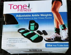 Exercise Weights for Sale in Richmond, VA