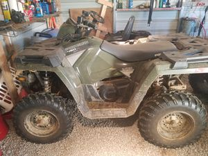 2 2016 Polaris 450 sportsmans for Sale in Bedford, VA