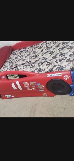 Race Car Bed/mattress for Sale in Vancouver,  WA