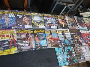 Magazines for Sale in Dinuba, CA