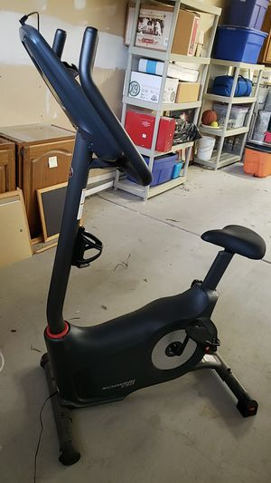 Electric Stationary Bicycle -Exercise Equipment for Sale in Las Vegas, NV