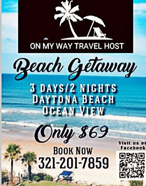 Free Beach Getaway for Sale in Tallahassee, FL