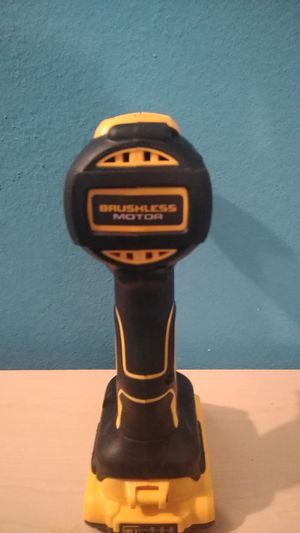 Dewalt drill DCD 796 for Sale in Atlanta, GA