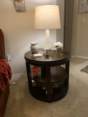 Furniture end tables for Sale in Chula Vista, CA