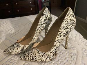 Zebra Striped Heels for Sale in Lawrenceville, GA