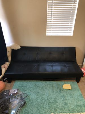 Futon bed/sofa for Sale in Temecula, CA