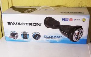 Swagtron classic hoverboard for Sale in Stratford, CT