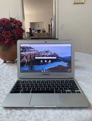 Samsung chromebook for Sale in Folsom, CA