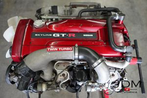 STOCK R34 RB26 OEM PARTS for Sale in Burbank, CA