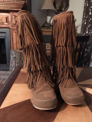 Fringe Boots for Sale in Pelion, SC
