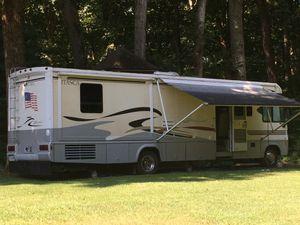 2002 Itasca Suncruiser for Sale in Woodbridge, VA