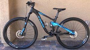 2015 trek fuel Ex 7 full suspension mountain bike 29 in wheels for Sale in Las Vegas, NV