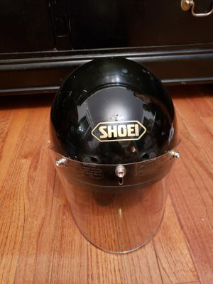 MotorBike Helmet Shoei for Sale in Rockville, MD