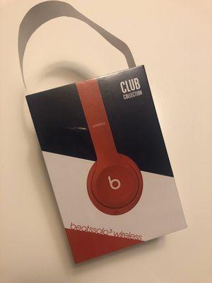 Beats Solo 3 Wireless Club Edition for Sale in El Monte, CA