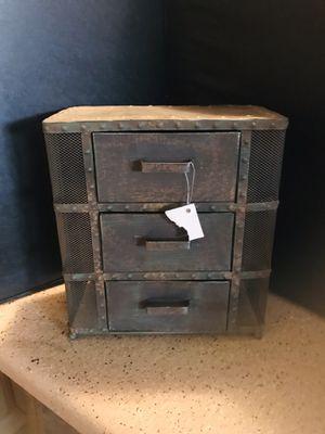 Metal cool looking box for Sale in La Vergne, TN