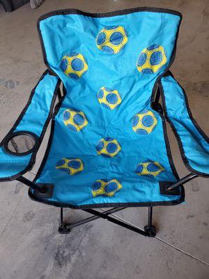 Kids soccer chair for Sale in Riverside, CA