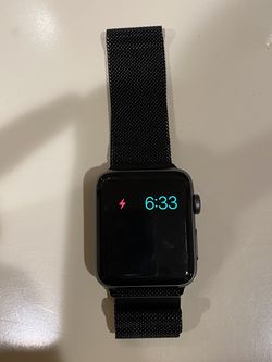 Apple Watch Series 3 GPS+Cellular for Sale in Portland,  OR