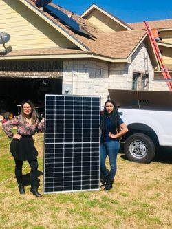 Paneles Solares for Sale in Dallas,  TX
