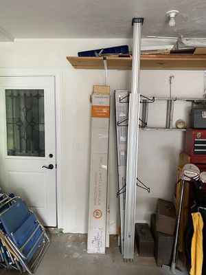 Vertical Bike Storage Rack for Sale in Wayland, MA