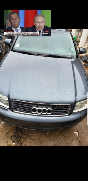 2002 Audi A4 for Sale in Addison, IL