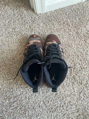 Jordan 10 size 11 for Sale in Virginia Beach, VA