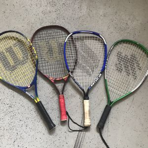 Tennis Rackets for Sale in Scottsdale, AZ