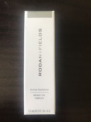 Rodan and Fields: Bright Eye Active Hydration Serum for Sale in San Diego, CA