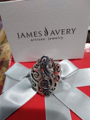 James Avery rings size 10 for Sale in Houston, TX