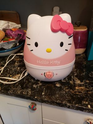Hello kitty humidifier for Sale in Seffner, FL