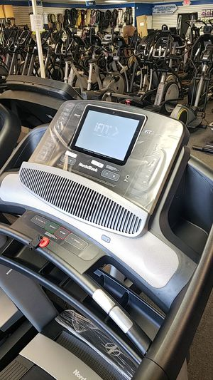 2019 Nordictrack commercial 1750 treadmill like new! for Sale in Glendale, AZ