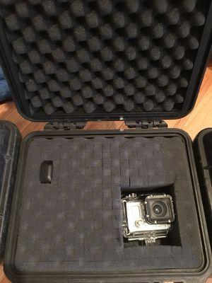 GoPro Hero3 Black edition KIT for Sale in New York, NY