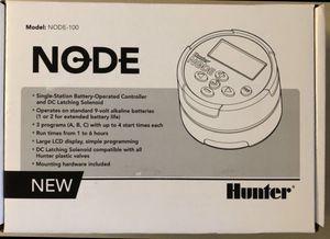 Hunter Sprinkler NODE100 for Sale in Sammamish, WA