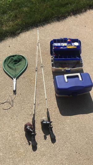 Fishing Gear for Sale in Oshkosh, WI