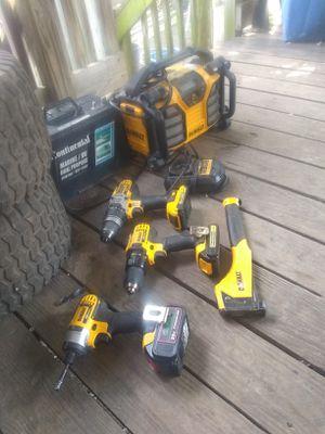 New DeWalt drills for Sale in Bokoshe, OK